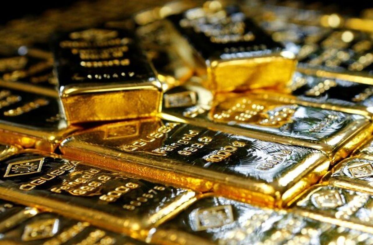 قیمت طلا صعودی شد