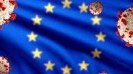 محدودیتهای کرونایی دوباره رشد اقتصادی اروپا را منفی کرد