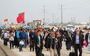 حضور بیش از ۳۰ هزار پلیس برای خدمترسانی در ۴ مرز خروجی