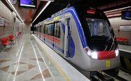 تعطیلی مترو در شیراز