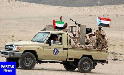 امارات برخی نیروهای خود را از یمن بیرون کشید