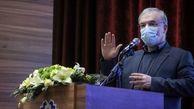 وزیر بهداشت: اینکه بگوییم پیک پنجم نخواهیم داشت، حرف درستی نیست