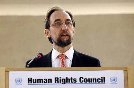سازمان ملل از دیوان عالی ونزوئلا خواست در تصمیم خود تجدید نظرکند