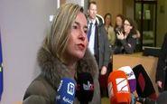 موضع اتحادیه اروپا در خصوص بولیوی