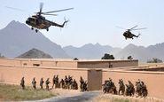 وزارت دفاع افغانستان: ۵۶ نفر از اعضای طالبان از جمله یک فرمانده کشته و زخمی شدند