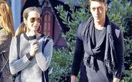عروسی میلیاردی و عجیب مسعوت اوزیل با خواننده مشهور ترکیه ای