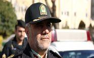 سردار رحیمی: پلیس در مقابل مردم نیست/ دفاع همهجانبه از ماموران در دستور کار