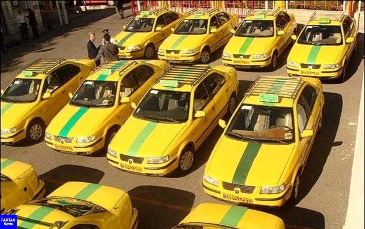 نظارت بر نظافت تاکسی و اتوبوسهای کرمانشاه تشدید میشود