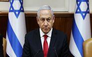 نتانیاهو: ضرورت داشته باشد علمیات گستردهای علیه غزه انجام میدهیم