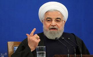 «واقعیتها را به مردم بگویید»؛ جملهای که رئیس جمهور حسن روحانی بارها تکرار کرده است