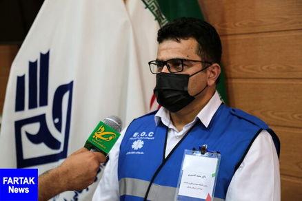 بهبودی ۶۱ بیمار کرونایی در استان بوشهر/ تأیید یک مورد جدید