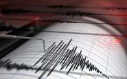 زمین لرزه ترکیه در ۵ شهرستان مرزی آذربایجان غربی احساس شد