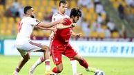 به کره مریخ صعود کردیم ولی تیم ملی فوتبال ایران ما را ناامید کرد!