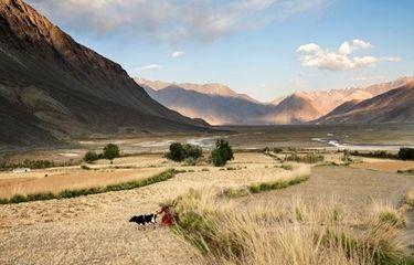 عکس منتخب نشنال جئوگرافیک   مسیر خانه