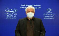 رییس سازمان غذا و دارو: ماسک نباید بالای ۱۳۰۰ فروخته شود