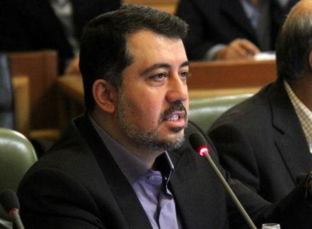 پیام تلگرامی تندگویان به لاریجانی درباره تصمیم بنیاد شهید