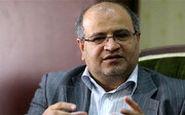 وضعیت نگران کننده کرونا در تهران از زبان دکتر زالی
