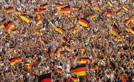 توصیه هایی طلایی برای برخورد با مردم آلمان