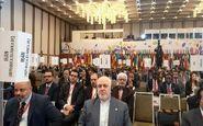 آغاز نشست وزیران امور خارجه جنبش عدم تعهد با حضور ظریف