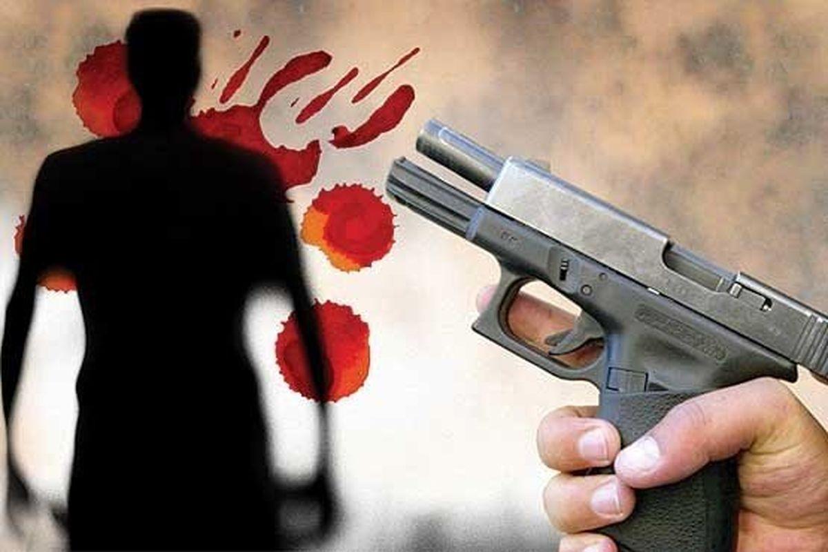 درگیری ۲ برادر با سلاح گرم در ملکشاهی ایلام به قتل منجر شد