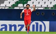 بشار رسن نامزد بهترین بازیکن سال ۲۰۲۰ آسیا