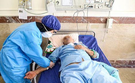 تعداد مبتلایان به ویروس کرونا در استان مرکزی به ۴۱۶ نفر رسید