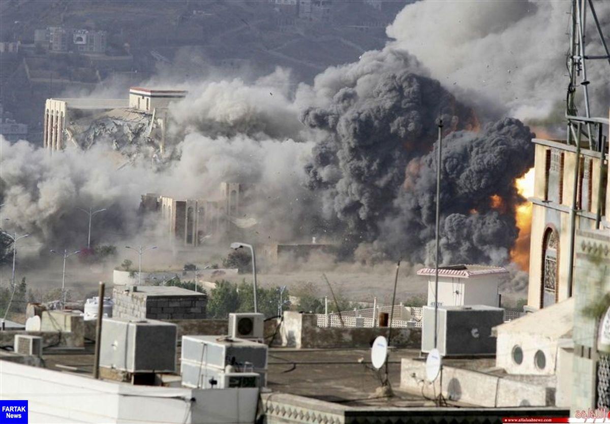 ۳ شهید و ۱۶ زخمی در حملات مزدوران عربستان