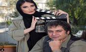 آقای کارگردان در کنار همسر بازیگرش | عکس