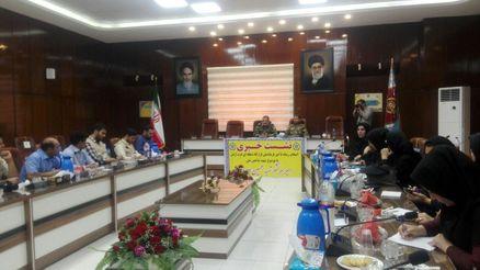 شهید حسین ادبیان افتخار کرمانشاه و جهان اسلام است