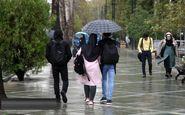 هواشناسی خراسان رضوی نسبت به وقوع بارشهای سیلابی هشدار داد
