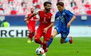 عنوان بهترین هافبک لیگ قهرمانان آسیا ۲۰۲۰ به بشار رسن رسید