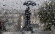 بارش برف و باران در ۲۵ استان کشور