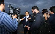 فاز سوم پالایشگاه ستاره خلیج فارس افتتاح میشود