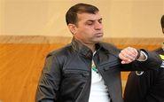 ویسی اردوی استقلال خوزستان را ترک کرد