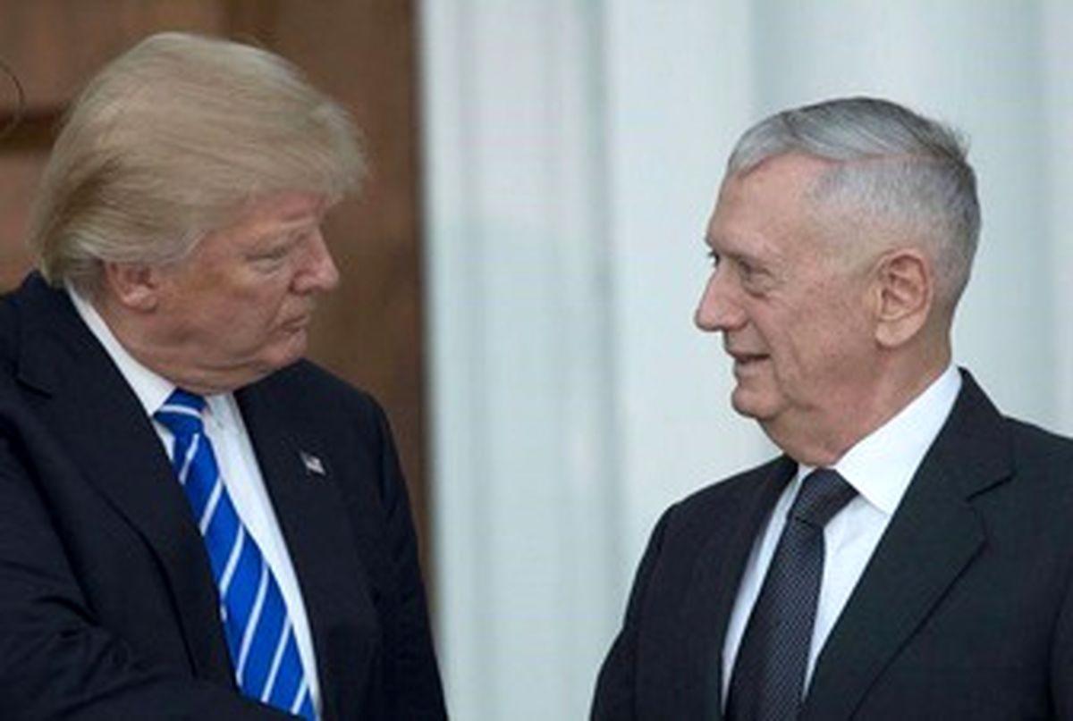 گزینه ترامپ برای وزارت دفاع، نگران ایران است!