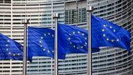 اتحادیه اروپا، 6 مقام و یک سازمان دولتی روسیه را تحریم کرد