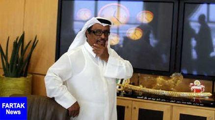 """توئیت یک مسؤول اماراتی درباره """"زنده بودن خاشقجی"""" جنجال به پا کرد"""
