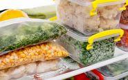 این خوراکی ها را در یخچال نگهداری نکنید