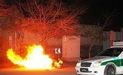 سوختگی شدید 2 جوان شهربابکی بر اثر انفجار مواد محترقه دستساز