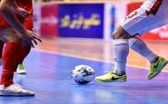 اعلام زمان آغاز فصل جدید لیگ فوتسال