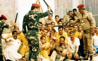 تصاویر دیده نشده از وضعیت اسرای ایرانی در اردوگاههای عراقی +فیلم