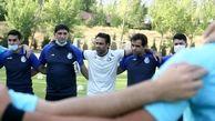 بازیکنان استقلال  ممنوع المصاحبه شدند