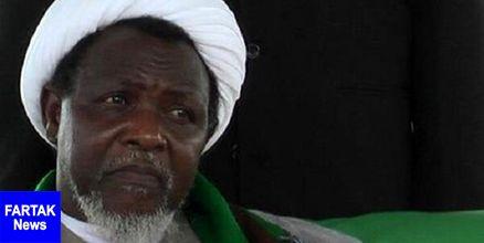 شیخ زکزاکی، بدون پایان مراحل درمان در هند به نیجریه بازمی گردد