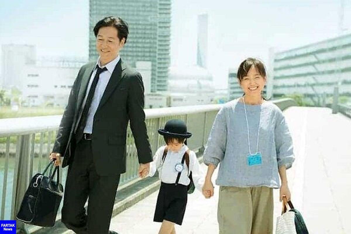 ژاپن نماینده اش را به اسکار معرفی کرد