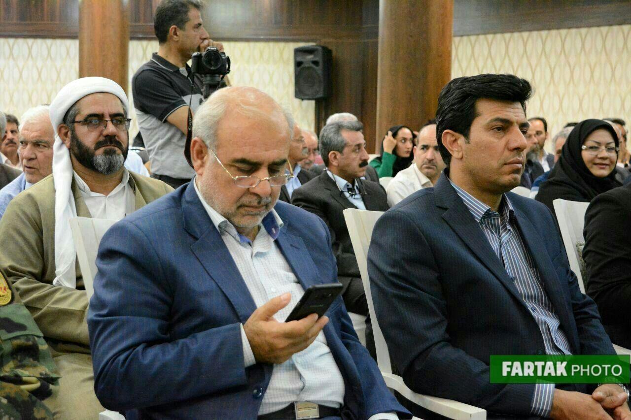 ابراهیم الهی تبار- علی رضا گودرزی