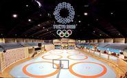 اعلام برنامه مسابقات کشتی المپیک 2020