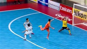 ایران به فوتسال جام باشگاههای جهان دعوت شد