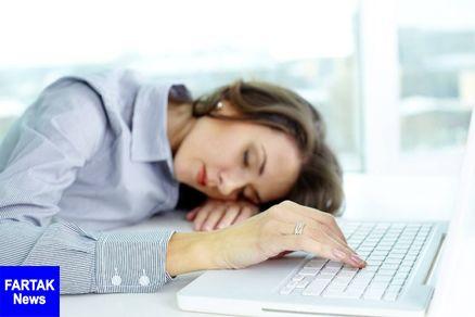 به این 6 دلیل شما همیشه خسته هستید