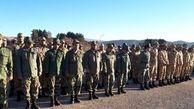 آیا سربازان متاهل میتوانند شهر محل دوره آموزشی را انتخاب کنند؟