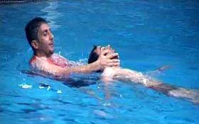 غرق شدن چهار جوان در استخرهای غیرمجاز استان کهگیلویه و بویر احمد + فیلم